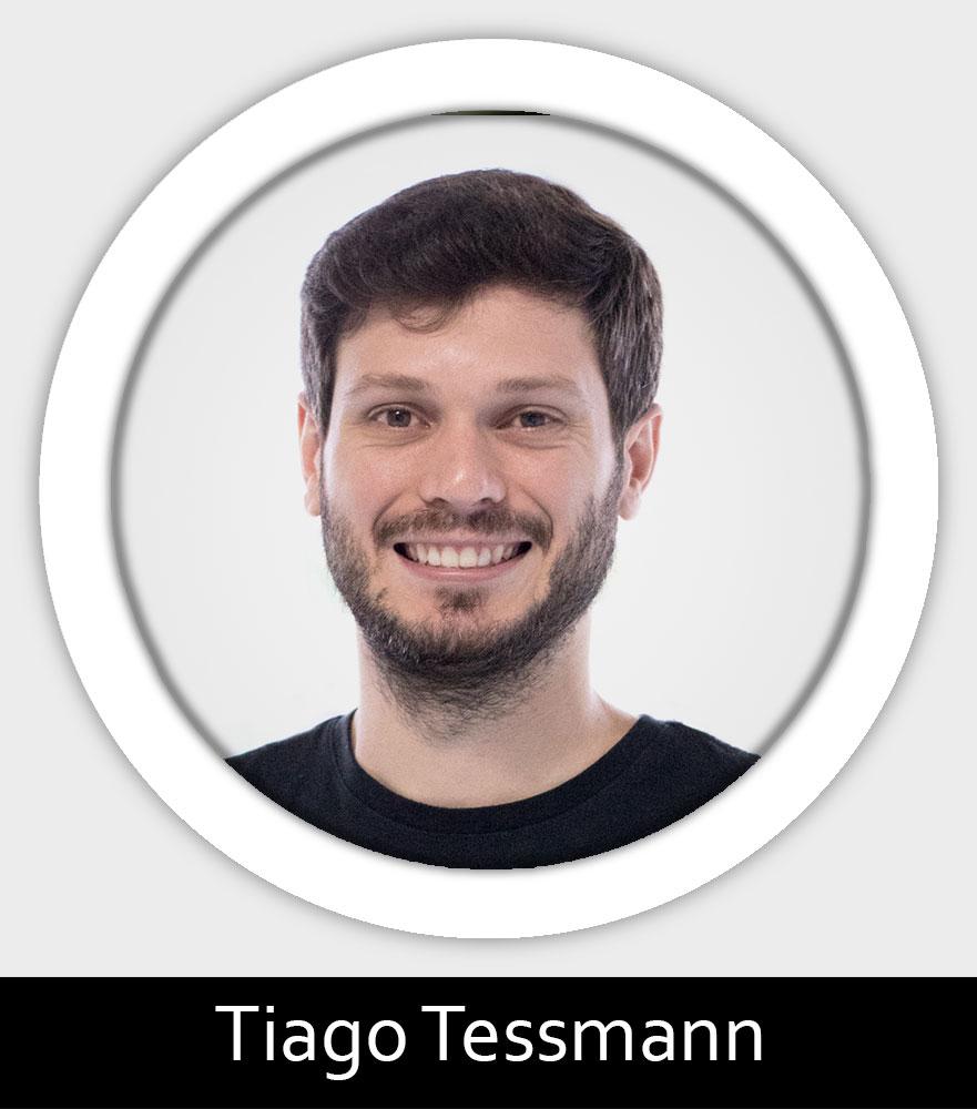 Gestor de Tráfego Tiago Tessman